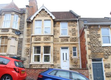 Thumbnail 2 bed terraced house for sale in Queenwood Avenue, Bath, Avon