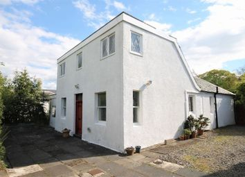 Thumbnail 4 bed property for sale in Alloway, Ayr