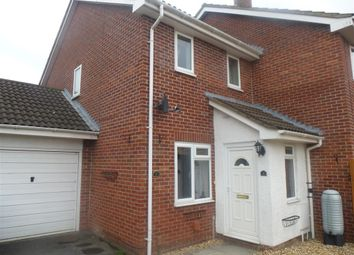 Thumbnail 2 bed semi-detached house to rent in Collingbourne Close, Trowbridge