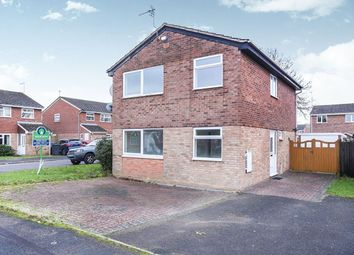 Thumbnail 4 bed detached house for sale in Meon Grove, Perton, Wolverhampton