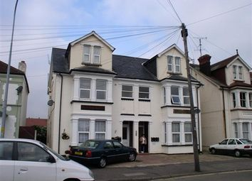 Thumbnail 1 bed flat to rent in Rodney Court, Clacton-On-Sea