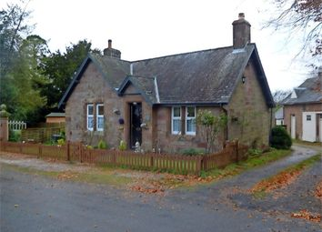 Thumbnail 2 bed detached house for sale in Brydekirk, Brydekirk, Annan, Dumfries And Galloway
