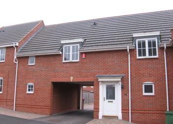 Thumbnail 2 bed duplex to rent in Holborn Crescent, Priorslee, Telford