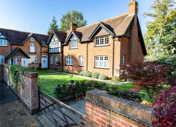 Thumbnail 1 bed maisonette for sale in Castlemead Cottages, Queen Annes Road, Windsor, Berkshire