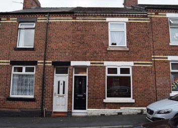 3 bed terraced house for sale in Lightburn Street, Runcorn WA7