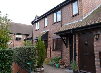 2 bed terraced house to rent in St. Lawrence Square, Hungerford RG17
