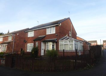 Thumbnail 3 bedroom semi-detached house for sale in Middleton Avenue, Burmantofts