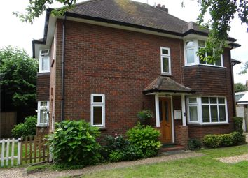 Thumbnail 2 bed flat to rent in The Platt, Whielden Street, Old Amersham, Buckinghamshire