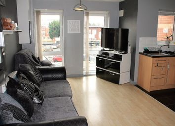 Thumbnail 2 bedroom flat for sale in St. Michaels Close, Stourport-On-Severn