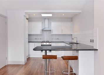 Thumbnail 2 bed flat to rent in Weymouth Mews, London