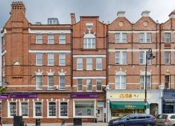 Thumbnail 1 bed flat to rent in Hampstead High Street, Hampstead