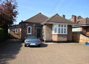 Thumbnail 4 bed detached bungalow for sale in Delta Road, Worcester Park