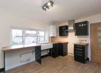 Thumbnail 2 bed flat for sale in Sycamore Drive, Oswestry, Shropshire