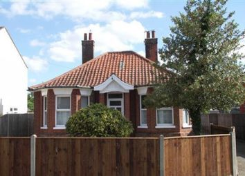 Thumbnail 3 bed detached bungalow for sale in Barton, St. Johns Road, Stalham, Norwich, Norfolk