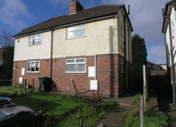 Thumbnail 2 bed semi-detached house for sale in Windsor Road, Rowley Regis