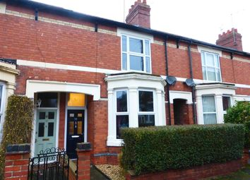 Thumbnail 3 bed terraced house for sale in Griffith Street, Rushden