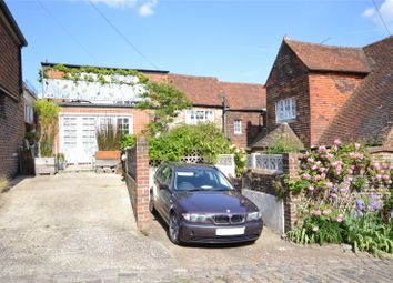 Thumbnail 2 bedroom cottage for sale in Tarrant Street, Arundel, West Sussex