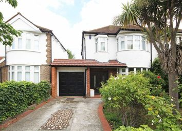 Thumbnail 3 bedroom property to rent in Spring Grove Road, Isleworth