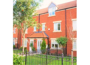 Thumbnail 3 bed terraced house for sale in Hope Gardens, Stockton-On-Tees