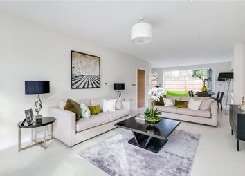 Thumbnail 4 bed semi-detached house for sale in Daylesford Avenue, Putney, London