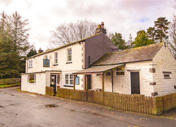 Thumbnail Pub/bar for sale in Kirkstyle Inn, Knarsedale, Brampton, Northumberland