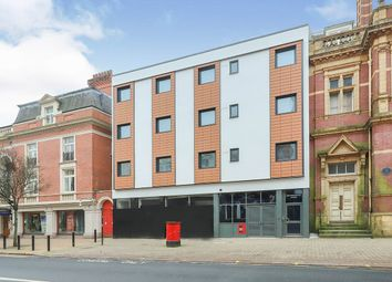 """Thumbnail 1 bed flat for sale in """" Shakespeare House"""" Flat 2, Wolverhampton, West Midlands"""