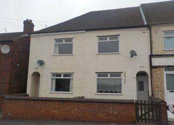 Thumbnail Terraced house to rent in Charlesworth Street, Bolsover, Chesterfield