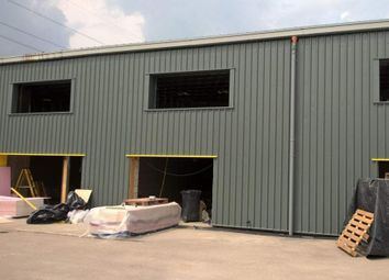 Thumbnail Light industrial to let in The Steelbox, 7 Canklow Meadows Industrial Estate, Rotherham