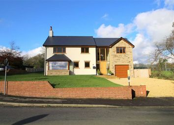 Thumbnail 4 bed detached house for sale in Garstang Road, Chipping, Preston