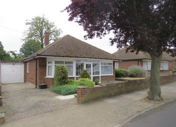 Thumbnail 3 bed detached bungalow for sale in Avalon Road, Orpington