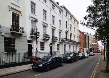 Thumbnail 2 bed flat to rent in Ossington Street, Notting Hill