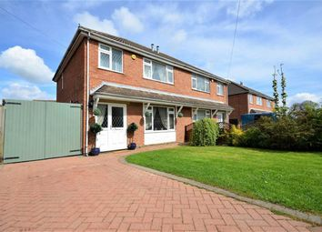 Thumbnail 3 bed property for sale in Sunningdale, Waltham, Grimsby
