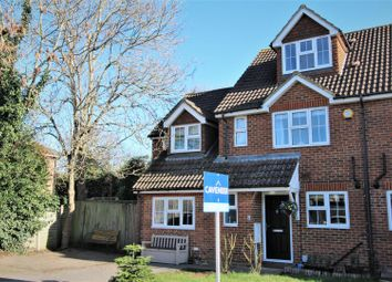 Thumbnail 5 bed property for sale in Deeprose Close, Guildford