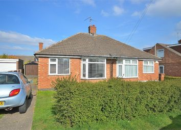 Thumbnail 2 bed semi-detached bungalow to rent in Knightscliffe Way, Duston, Northampton