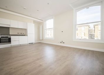 Thumbnail 2 bed flat to rent in Oaklands Grove, London