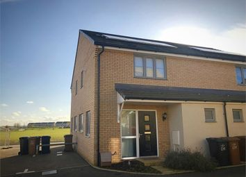 Thumbnail 1 bed property for sale in Merlin Road, Corby, Northamptonshire