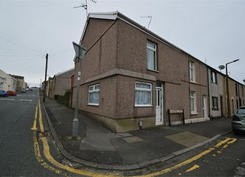 Thumbnail 3 bed end terrace house for sale in Inkerman Street, St Thomas, Swansea
