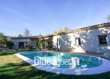 Thumbnail 4 bed property for sale in Uzes, Gard, 30700, France