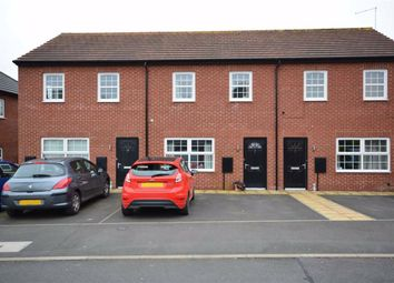 Thumbnail 2 bed town house for sale in William Birk Flats, Wright Avenue, Ripley