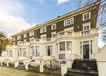 Thumbnail 5 bedroom semi-detached house for sale in St. Johns Wood Road, London