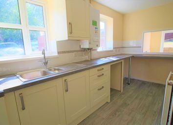 Thumbnail 2 bed end terrace house for sale in Ffordd Gwyn, Llansamlet, Swansea