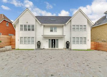 Thumbnail 6 bed detached house for sale in Wood Avenue, Hockley