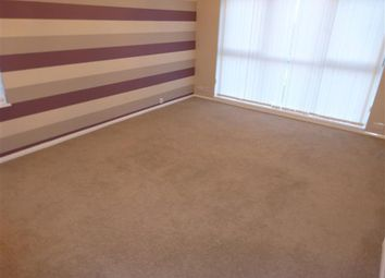 Thumbnail 2 bed flat to rent in Hallam Street, West Bromwich
