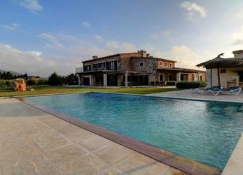 Thumbnail 5 bed country house for sale in Spain, Mallorca, Alcúdia