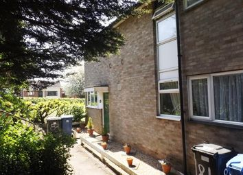 Thumbnail 2 bed end terrace house for sale in Sudbury, Suffolk