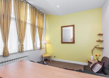 Thumbnail 1 bed flat for sale in Cambrian Place, Maritime Quarter, Swansea
