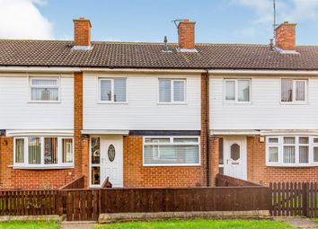 Thumbnail 3 bed terraced house for sale in Ainsdale Way, Middlesbrough