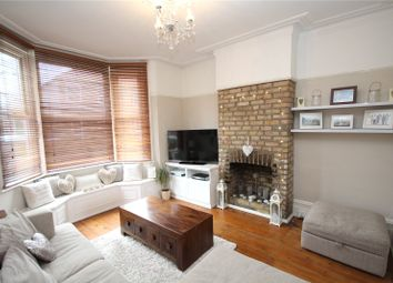 Thumbnail 2 bed semi-detached house for sale in Queens Road, Welling, Kent