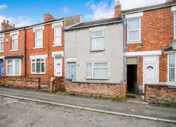 Thumbnail 2 bed terraced house for sale in Buccleuch Street, Kettering