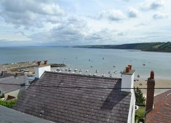 Thumbnail 3 bed terraced house for sale in High Terrace, New Quay, Ceredigion